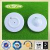 EAS HF-mini runde Sicherheit weißes Hardtag (AJ-RH-008)