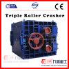 Wechselstrommotor-Typ Dreiergruppen-Rollen-Zerkleinerungsmaschine für meine