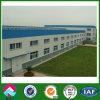 Taller prefabricado/almacén de la estructura de acero del diseño exterior del profesional