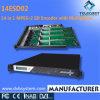 14 in 1 MPEG-2 Sd Encoder mit Multiplexer (14ESD02)