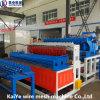 鋼線の網のための金網の溶接機ライン