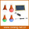 2015 i più nuovi 3W Solar variopinto Llight con Remote Control