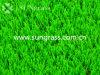 tappeto erboso dello Synthetic di 45mm per il giardino o il paesaggio (SUNQ-HY00115)