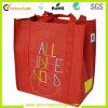 Saco de Tote de compra não tecido de Eco PP (PRA-1043)