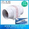 270cfm para o porão & o ventilador marinhos do ventilador da C.C. do rv 12V