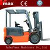 Tractor van de Vorkheftruck van de Dieselmotor van 4.5 Ton van Vmax de Gloednieuwe (CPC45/CPCD45)