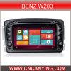 Benz W203 2003-2005年(CY-9311)のためのスペシャル・イベント