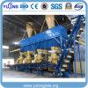 Linha de produção da pelota do CE/planta de madeira aprovadas pelota da biomassa