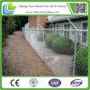 ISO9001에 의하여 안전 사슬 철사 담 중국 직류 전기를 통하는 공급자