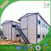 녹색 환경 Prefabricated 또는 조립식 이동할 수 있는 건축 집 또는 Prefabricated 집
