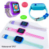 아이 (D27)를 위한 새로운 발육된 GPS 추적자 시계