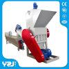 Máquinas de esmagamento de reciclagem de plástico quente