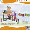 Creative éducatif des blocs de construction en mousse EVA HX8301f