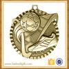 Personalizados baratos Deporte Maratón Premio Medalla de Oro