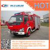 Camion Emergency di lotta antincendio di Isuzu del serbatoio della gomma piuma dell'acqua di salvataggio 6000L