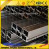 산업 V 슬롯 알루미늄 단면도를 위한 주문 알루미늄 밀어남