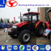 100HP Agriculture Machine Farm 또는 Big/Lawn/Diesel Farm/Constraction/Garden/Agricultral Tractor/Wheel Tractor Parts/Wheel Tractor/Wheel Farm Tractor/Wheel Tractor