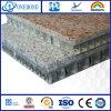 Pierre Honeycomb Panneau de base pour les matériaux de construction