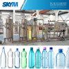 Sistema di trattamento di acqua a due fasi tramite filtrazione di osmosi d'inversione