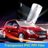 Película transparente del coche del PVC de la reparación auto