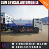 Vrachtwagen van de Riolering van de Hoge druk van de Vrachtwagen van de Riolering van de Zuiging van Dongfeng van de Tankwagen van de Zuiging van de riolering de Vacuüm
