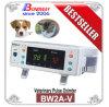 O oxímetro de pulso veterinários Desktop, Oximetria de Pulso, SpO2, a freqüência de pulso, bom preço, oxímetro de pulso para animais e equipamentos veterinários