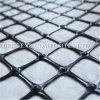 Geotêxtil não tecido composto biaxial dos PP Geogrid para o reforço do asfalto