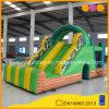 La maison a employé la mini glissière gonflable d'air de glissière à vendre (AQ0136-2)