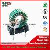 Qualitäts-Grün farbige Toroidal Ring-Drosselspule