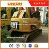 Mini originale usato dell'escavatore Cat311/308/307/306 del gatto da vendere