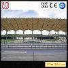 Cubierta estructural de la tienda del blanqueador del estadio de la membrana extensible de PTFE