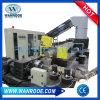 Хорошее цена для линии завода по переработке вторичного сырья неныжной пленки PE PP пластмассы дробя