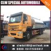 Camion di spruzzatura 2018 di sigillamento della ghiaia dell'asfalto di prezzi di fabbrica del bitume sincrono del camion
