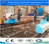 Cer zugelassene haltbare Bock CNC-Plasma-Ausschnitt-Maschine, Flamme-Scherblock