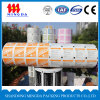 D'aluminium pour OEM de papier personnalisé