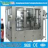 3 em 1, automática e o sabor da água da máquina de engarrafamento de água