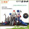 Austrilia популярной серии космического пространства детей игровая площадка на открытом воздухе слайдов