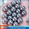 La parte superior de la fábrica calidad AISI1010 Cojinete de bolas de acero al carbono Ball 23.8mm 15/16