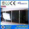 De infrarode Vloer Verre Infrarode Ray Radiant Carbon Heating Film van de Film van Korea van de Film van de Verwarmer van het Comité Gevoelige Hete
