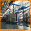 Ligne d'enduit automatique neuve de poudre pour le profil en aluminium
