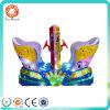 Машина игры Shake малышей крытой аркады автомобиля шаржа видео-