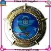 Distintivo personalizzato del metallo per uso del distintivo dell'esercito