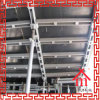 Material ajustable del encofrado Q235 de la viga de acero