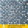 Tegels 09 van het Mozaïek van het Glas van de Mengeling van de Kleur van de hemel Metaal