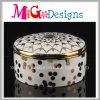 Коробка кольца OEM 2017 оптовых продаж милая керамическая