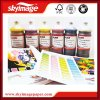 Чернила сублимации краски Италии Kiian Disgistar Hi-ПРОФЕССИОНАЛЬНЫЕ для светлой бумаги сублимации покрытия