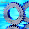 Industrielles Luftverdichter-Ersatzteil-flexibles Plastikgang-Rad