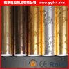 Utilizar extensamente hecho en el papel pintado decorativo casero del PVC de China