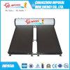Chauffe-eau solaire direct /indirect compact de plaque plate de la Chine