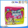 Sbsorbency imediato e tecidos respiráveis do bebê